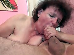 Granny, Hairy, Hairy mature