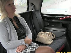 The mom, Faketaxi, Riding mom, Riding mature, Rides, Rideing