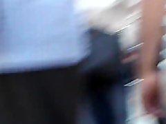 Voyeur upskirt, Upskirt voyeur, Undies, Black white, Voyeur dress, Thru