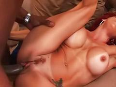 Titfuck interracial, Redhead interracial anal, Redhead black cock, Redhead black, Redhead big tit anal, Redhead anal interracial