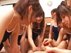 Xญี่ปุ่นสวยๆ, สาวญี่ปุ่นช่วยตัวเอง, นักเรียนหญิงญี่ปุ่น