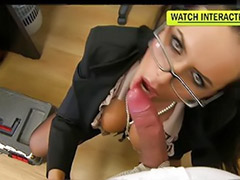 Tattooed anal pov, Tattoo anal pov, Pov hard sex, Pov hard, Pov glasses, Sex on office