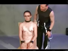 Punishment strap, Strap -on