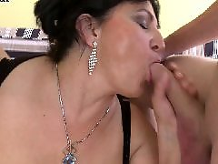 Mom, Squirt, Squirting, Big cock