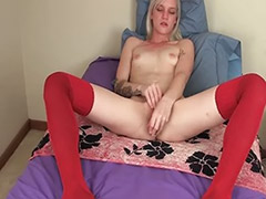Tits playing, Tit playing, Skinny solo amateur, Solo small girl, Solo small tits, Tits stockings solo