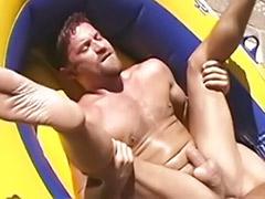 Pool gay, Michaels