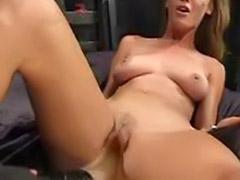 Tits machine, Rambo, Machine lesbianing, Machine lesbian, Lesbian tits fuck, Lesbian tit fucking