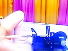 Masturbate spycam, Tits machine, Webcam chubby, Webcam by, Webcam machine, Spycam solo girl