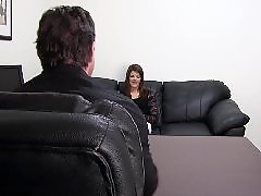 Casting, Anal creampie, Casting anal, Anal casting