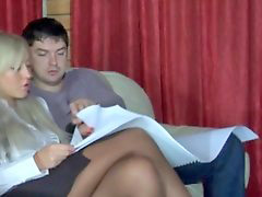 Stocking, Pantyhose, Stockings, Secretary