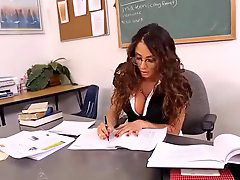 Milf, Teacher