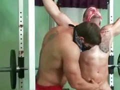 Gym gay, Gym amateur, Gay gym, Gay bound, Bound gay