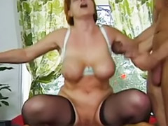Threesome anal mature, Threesome mature blowjob cum, Threesome mature anal, Redhead mature anal, Redhead lingerie blowjobs, Redhead lingerie anal