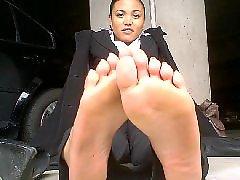 Lady, Lady k, Foot pov, Bossy, Amateur foot, 일본 lady