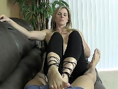 Tease foot, Stockings tease, Stocking tease, Sexy tease, In foot, Ballbusting stockings