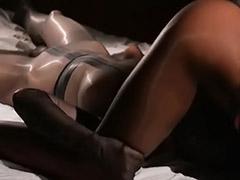 Strapon lesbians, Strapon masturbation, Short shorts, Short short, Lesbians strapons, Lesbian-strapon