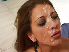 On face, Facial faces, Facial face, Blowjob cum on face, Cum shot on face, Cum on face