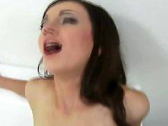 First anal, Casting, Anal pov, Anal casting, Pov anal