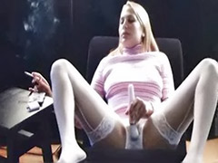 Pervertion, Solo smoking, Smoking solo, Smoking hottie, Smoking girls, Hottie solo