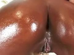 Şhit, That ass, Interracial ass licking, Interracial ass lick, I needed to cum, Hits
