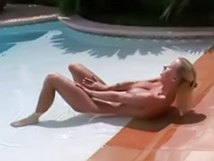 Solo pool, Solo bitch, My kinky, Kinky amateur, Bitch outdoor, Amateur pool