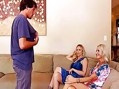 Seduce, Cougar, Julia ann
