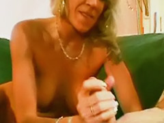 Mature blonde blowjob, Tits bondage, Tit bondage, Notgeil, Matures bondage, Mature brunette bigs tits