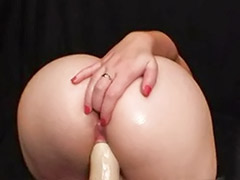 Toy in pussy, Toy in ass solo, Solo pussy ass, Solo dildo ass, Solo ass dildo, Mindy michelle