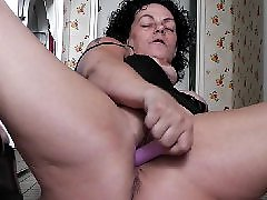 Toying granny, Toy granny, R house, Playing dildo, Play all, Play toy