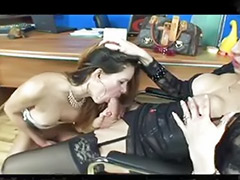Two shemales cumming, Two shemale, Shemales in stockings, Shemale lingerie sex, Shemale in stocking, Lingeries office