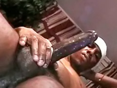 White wank, White wanking, White cream, White cock solo, Solo masturbation cream, Solo ebony cream