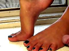 Footjobs, Footjob footing, Footjob amateur, Amateur footjob