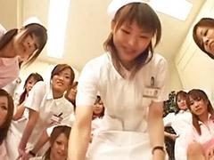 Tops, Top oral, Nurse vagina, Nurse lick, Nurse japanese, Nurse gangbang