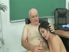 Young old couple, Young horny, Teacher school, Teacher masturbates, Old couples fucking, Young old masturbating