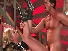 Şi,şman anal, Tits boots anal, Tits boots, Pornstars big boot, Pornstar boots, Mans ass