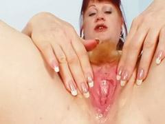 Redheads hairy, Redhead hairy masturbation, Mature hairy pussy, Mature hairy masturbate, Mature gyno, Olga c