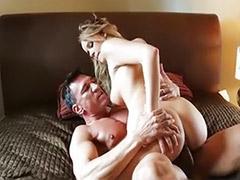 His ass, Handyman