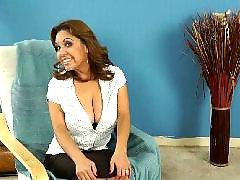 Piernas sexys, Maduras sexys, Entrevista, Maduras latinas, Latinas maduras, Latinas