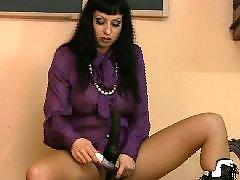 Pantyhose, Stocking, Milf