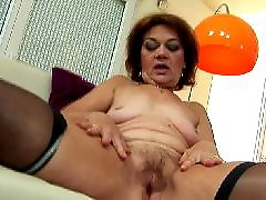Toys, Toying granny, Toying, Toyed, Toy granny, White milf