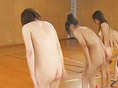 Squats, Squatting, Squat, Nude tits, Lesbians vibrator, Lesbians japan