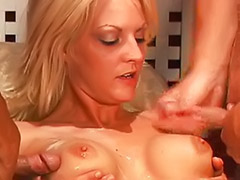 Vaginas wet, Threesome bisexual, Wet cock, Bisexual threesomes, Bisexual threesome, Bisexual cumming