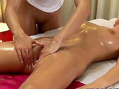 Massage, Orgasm, Young