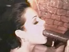 Vintage shaved, Vintage interracial blowjob, Vintage interracial, Vintage deepthroat, Interracial vintage