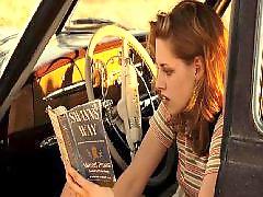Roads, Road, Kristen, Kirsten stewart, Kirsten dunst, Alic
