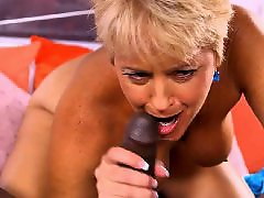Shooting, Milf interracial, Facials, Tracy licks, Tracy, Milf facial