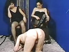 Slave threesomes, Slave threesome, Slave femdom, Serving, Femdom slave p, Femdom slave