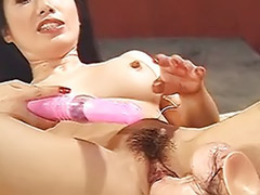 Toy anal asian, Suzie, Suzi f, Hot anal toy, Giving in, Asian anal toys