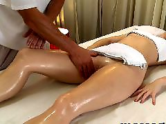 Massage, Creampie