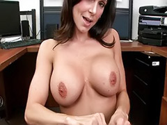 Pov office, Lustful couple, Office pov blowjob, Office pov, Kendra-lust, Kendra